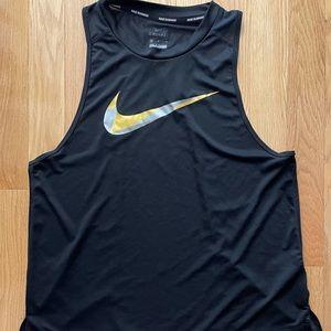 Ladies Nike Running Dry Fit Tank